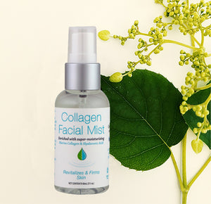 hylalogic Collagen Face Mist