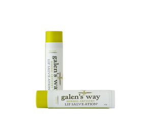 Galen's Way Lip Salve-ation Mint