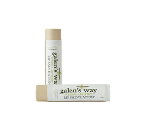 Galen's Way Lip Salve-ation Vanilla