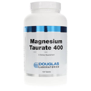 Magnesium Taurate  400mg