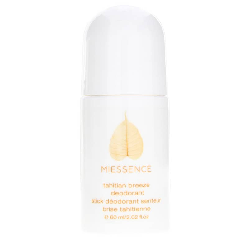 Miessence Roll-On Deodorant