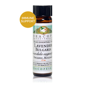 Lavender Essential Oil, Bulgaria
