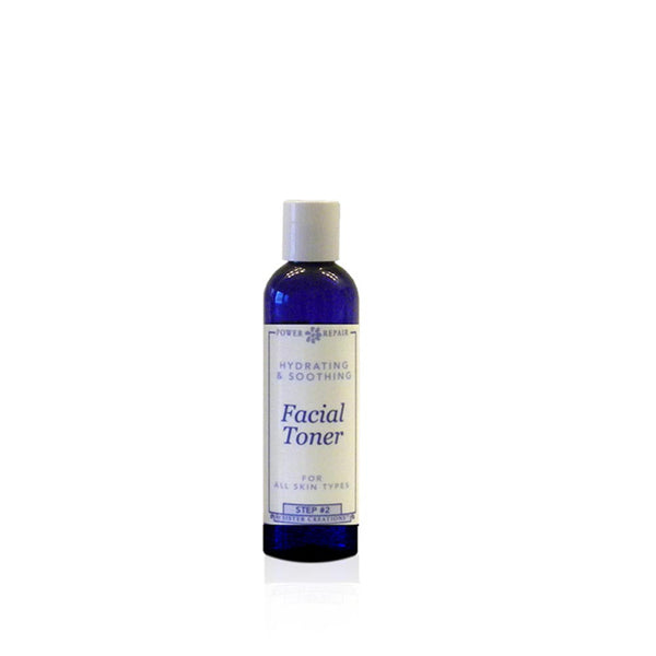 Peak Scents Power Repair Facial Toner