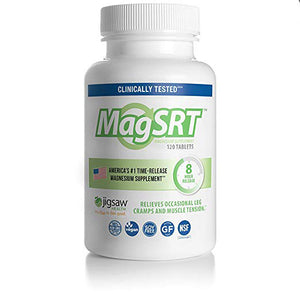 Jigsaw Magnesium with SRT 120