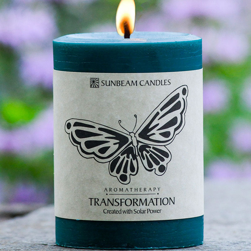 Manifestations Candle