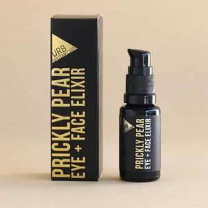 urb apothecary Prickly Pear Eye + Face Elixir