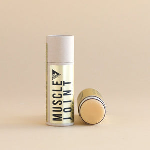 Urb Apothecary Muscle Joint Salve Stick