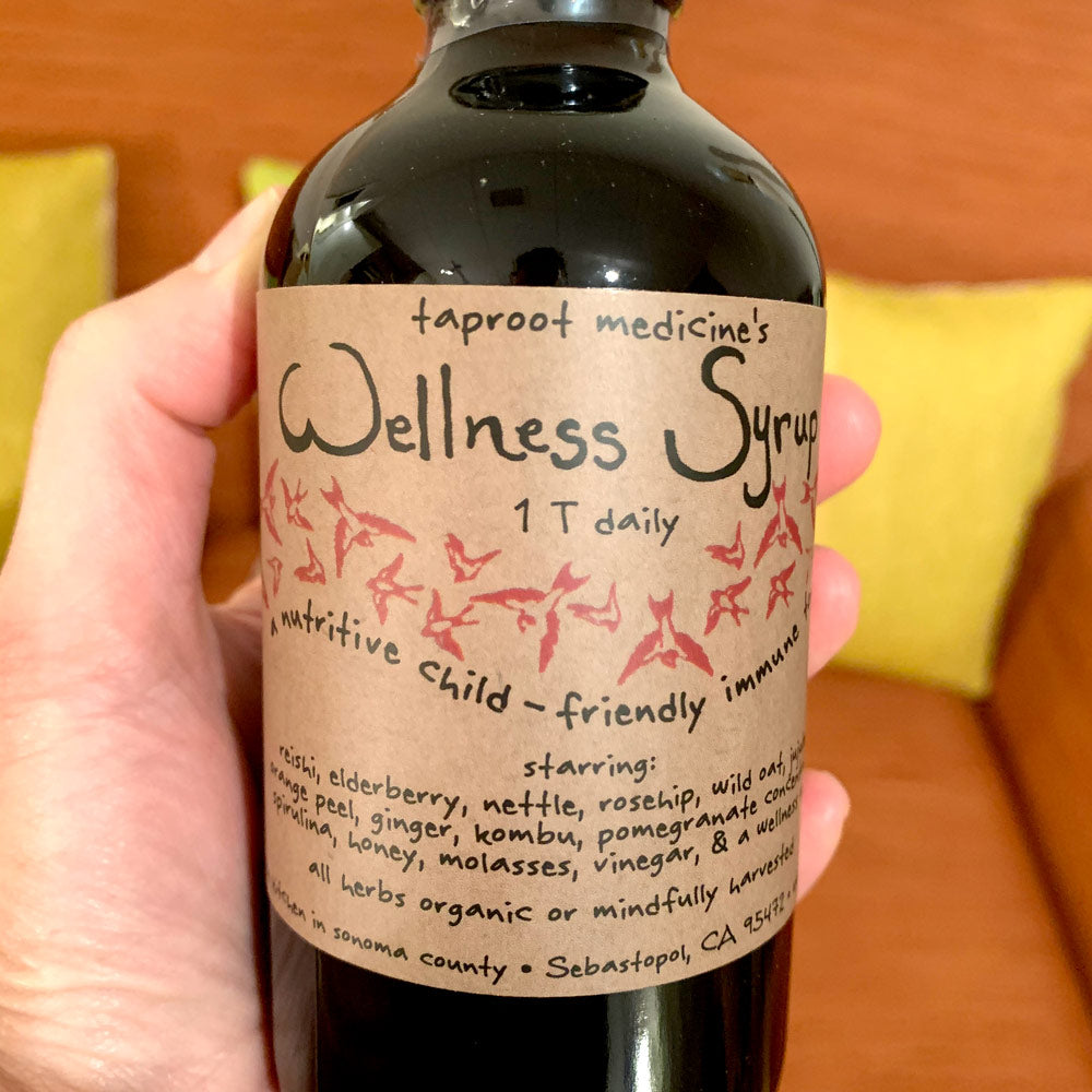 Wellness Syrup