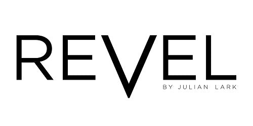 Logo for Revel By Julian Lark