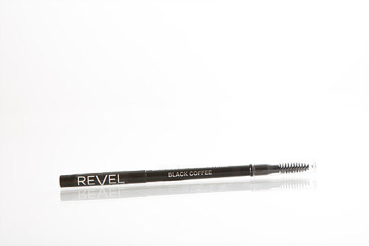 Indelible Brow Pencil in Black Coffee
