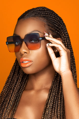 Dahlia Sunglasses