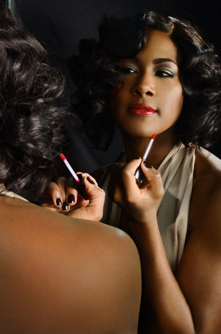 Scandal x Terri J. Vaughn Cream Lip Stain
