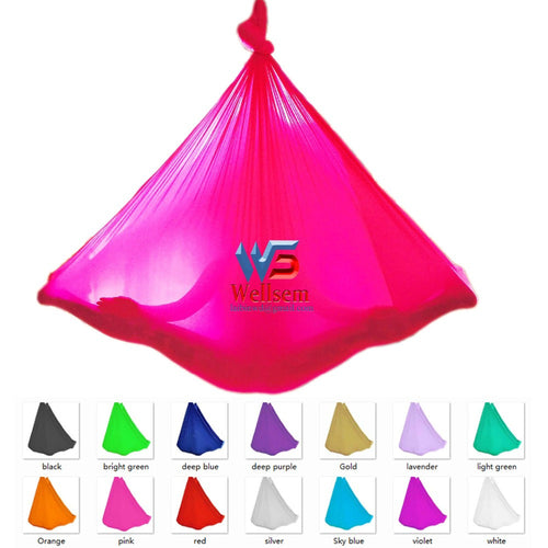 Yoga Flying Swing Anti-Gravity Hammock