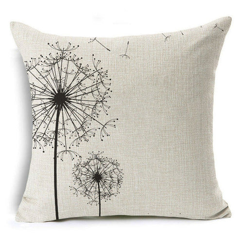 Dandelion Cushion Cover