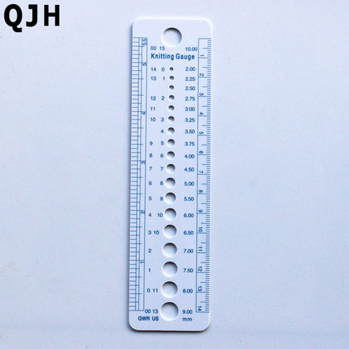 Needle Gauge Sewing Accessories Tools