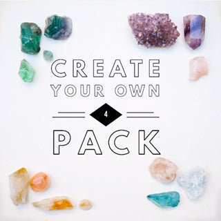 Create your own 4 pack