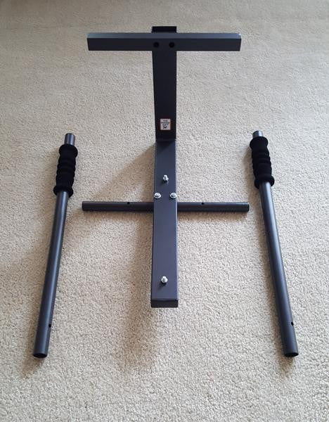 The Doggie Lift Compete package 4, with 4 harnesses (Best Value) Ideal for groomers & vet clinics