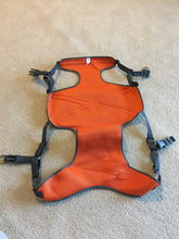 EXTRA LARGE HARNESS (71-120 lbs)