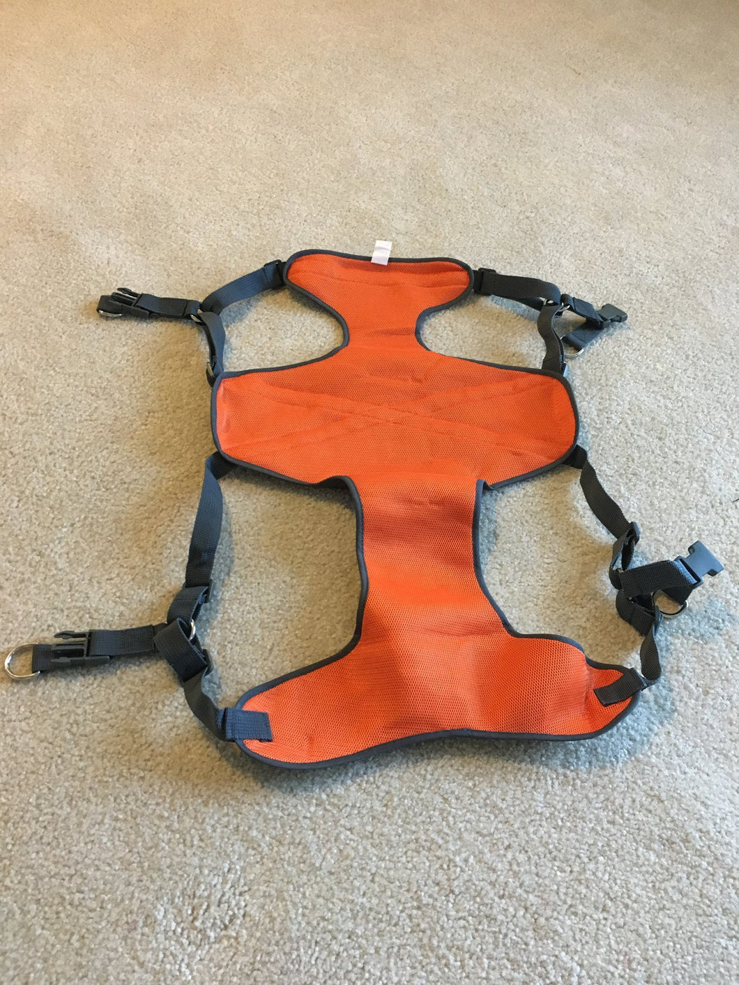 LARGE HARNESS (40-70 lbs)