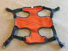 MEDIUM HARNESS (16-40 lbs