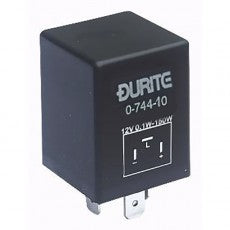 DURITE 12V LED Flasher Unit - 0.02A - 20A