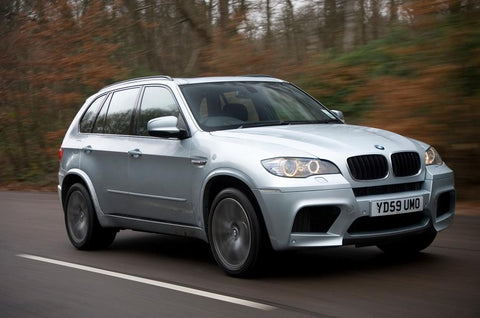 BMW X5 SUV Witter Detachable Flange Towbar (vertical loading) For BMW X5 ATV/SUV, E70 (All variants) 2007 - 2013.