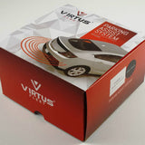 Virtus Fleet VF-1200 4 Sensor Rear Parking Assist System