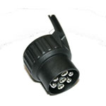 WITTER 13 PIN TO 7 PIN SOCKET ADAPTER