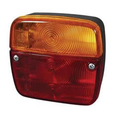 Durite Compact Rear Combination Lamp