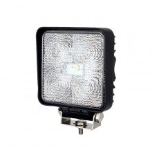 Durite 12V/24V LED Work Lamp
