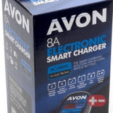 Avon Smart Charger 12V 8Amp  AC1280IC