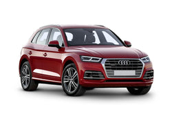 Audi Q5, ATV/SUV, B9 2017-19 Westfalia Detachable Towbar 305465600001