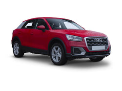 Audi Q2 SUV, 2016-20 Westfalia Detachable Towbar 317132600001