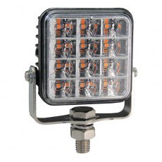 Durite R65 12 X LED Warning Light (HIGH INTENSITY)