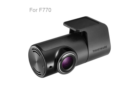 THINKWARE F100 & F200 Internal IR Camera 720p
