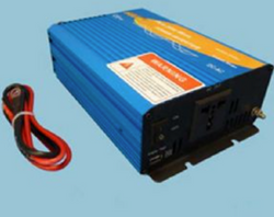 600W 12V PURE SINE WAVE INVERTER