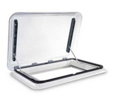 Dometic Heki 3 - Rooflight for 25-33MM Roof without lighting