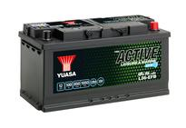 YUASA L36-EFB ACTIVE LEISURE AND MARINE DEEP CYCLE BATTERY