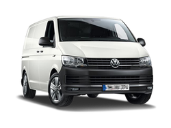 Volkswagen Transporter, MPV, T6 2015 - 2019 (With Trailer Prep(O.E bumper support required))  Witter Detachable Swan Towbar (vertical loading)