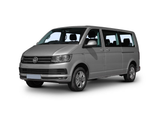 Volkswagen Caravelle MPV, T4 1996 - 1998 Witter Fixed Flange Commercial Towbar (All variants)