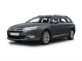 Citroen C5 Estate, MK 2 (not Self Levelling) (not twin exhaust) 2008 - . Witter Detachable Swan Towbar (horizontal loading)