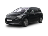 Citroen C4 Picasso/SpaceTourer (Grand Picasso) 2013 - . Witter Fixed Swan Towbar