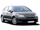 Citroen C4 Hatchback (not VTS 180) 2004 - 2007. Witter Fixed Swan Towbar