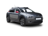 Citroen C4 Hatchback, Cactus (All variants) 2014 - 2018. Westfalia Detachable Towbar (Vertical Loading)