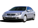 Citroen C5 Hatchback, MK 1 (facelift) 2004 - 2008. Witter Detachable Swan Towbar (horizontal loading)