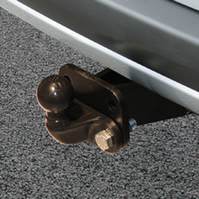 Ford Transit, Van, MK 6(Standard bumper) 2000 - 2006 Witter Fixed Flange Commercial Towbar