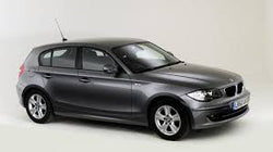 BMW 1 Series Hatchback, 2004 - 2012 Witter Fixed Swan Towbar BM23AS