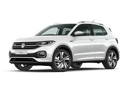 Volkswagen T-Cross, 2019-20  Witter Detachable Flange Towbar VW99QF