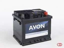 Avon 063 Car Battery 12v -  3 Year warranty
