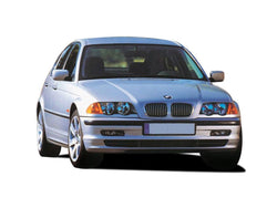 BMW 3 Series Saloon,1998-2005 Westfalia Detachable Towbar 303230600001